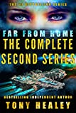 Far From Home: The Complete Second Series (Far From Home 13-15) (Far From Home Box set Book 2)