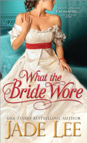 Image of What the Bride Wore
