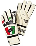 Lotto Sport Gripster GK500 III Men's Gloves White wht/green flag Size:8 (EU)