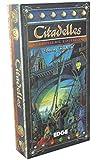 Asmodee - CTD01 -  Jeu de stratégie - Citadelles 3° Edition