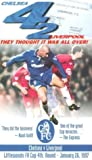 Chelsea 4 Liverpool 2 [VHS]