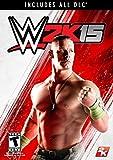 WWE 2K15 [Online Game Code]