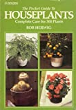 img - for The Pocket Guide to Houseplants book / textbook / text book