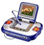 echange, troc Vtech - Jeu Électronique - Vsmile Cyber Pocket + Shrek