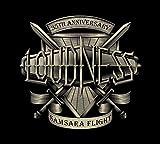 Loudness - Samsara Flight (2CDS+DVD) [Japan LTD CD] COZP-1186
