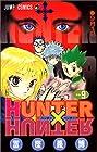 HUNTER×HUNTER 第9巻 2000-07発売