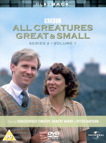 All Creatures Great & Small - Series 2 - Volume