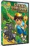 Go Diego Go!: Great Gorilla