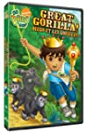 Go Diego Go!: Great Gorilla (Bilingual)