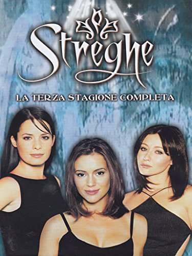 Streghe - Stagione 03 [6 DVDs] [IT Import]