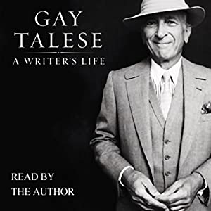 A Writer's Life Audiobook