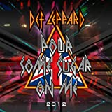 POUR SOME SUGAR ON ME  von  DEF LEPPARD