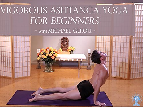 Vigorous Ashtanga Yoga with Michael Guiou - Season 1