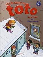 Blagues de Toto T09