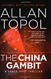 img - for The China Gambit book / textbook / text book