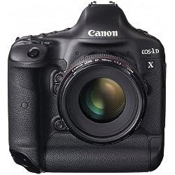 Canon デジタル一眼レフカメラ EOS-1D X ボディ