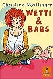 Wetti & Babs: Roman