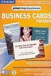 Print Shop Business: Business Cards P...