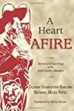 img - for A Heart Afire: Stories and Teachings of the Early Hasidic Masters book / textbook / text book