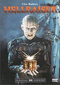 Hellraiser (Widescreen/Full Screen)