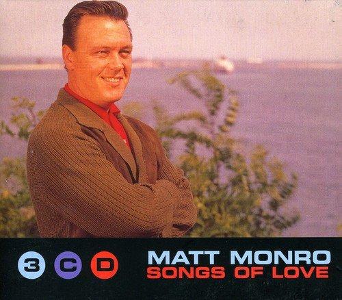 The Matt Monro Collection Pop Panorama Auto