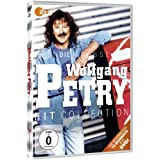 "Wolfgang Petry - Die gro�e Hit Collectionvon ""Wolfgang Petry"""