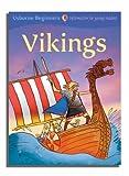 Vikings Beginners (0746071515) by Stephanie Turnbull
