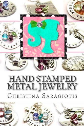 Hand Stamped Metal Jewelry (Making Stamped Jewelry compare prices)
