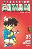 echange, troc Gosho Aoyama - Détective Conan, tome 35
