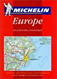 echange, troc Carte Michelin - Carte routière : Europe, 136, 1/1000000