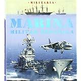 Marina militar española (Militaria)