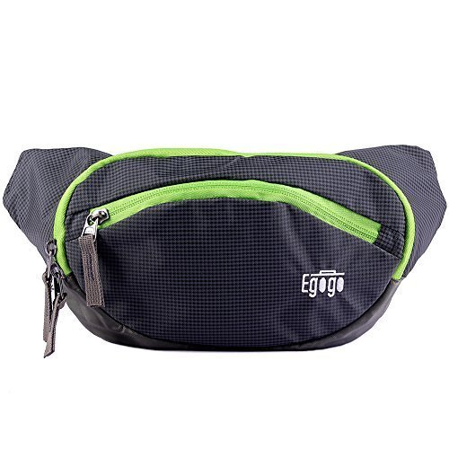 EGOGO-Travel-Sport-Fanny-Pack-Waist-Bag