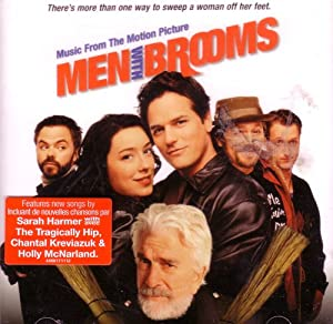 """Music from the Motion Picture """"Men With Brooms"""""""