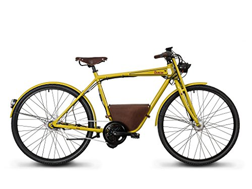 HAWK-Classic-DUNCON-E-Bike-Cruiser-khaki