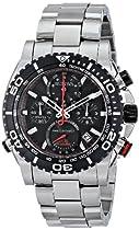 79815d45648 Bulova Men s 98B212 Analog Display Japanese Quartz White Watch