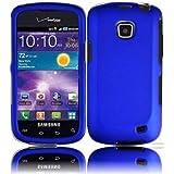 Hard Case for Straighttalk Samsung Galaxy Proclaim S720C - Blue