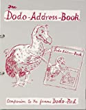 Dodo-Address-Book-PAX-System-Dodo-Pad