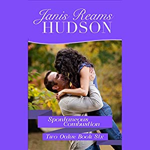 Spontaneous Combustion Audiobook