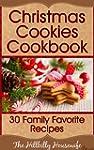 Christmas Cookies Cookbook - 30 Famil...