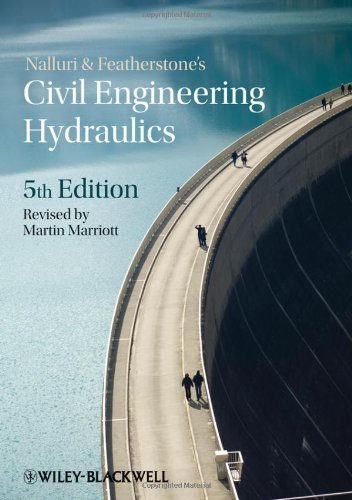 Civil engineering hydraulics