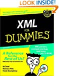 XML for Dummies (For Dummies (Compute...