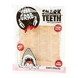 Crab Grab Shark Teeth Stomp Pad - Clearish