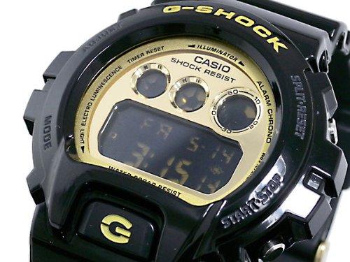 Casio CASIO G shock g-shock crazy colors watch DW 6900CB-1 [parallel import goods]