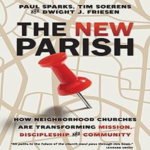 The New Parish Audiobook