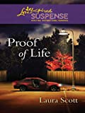 Proof of Life (Love Inspired Suspense)