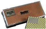 Smith Abrasives DBSF 6-Inch Diamond Sharpening Stone - Fine
