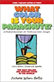 What Color Is Your Parachute? 2003: A Practical Manual for Job-Hunters and Career Changers (1580084605) by Richard N. Bolles