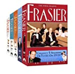 Frasier: Five Season Pack (The Comple...
