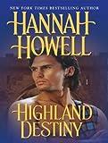 Highland Destiny (Murray Family)