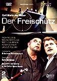Carl Maria von Weber - Der Freischütz [2 DVDs]